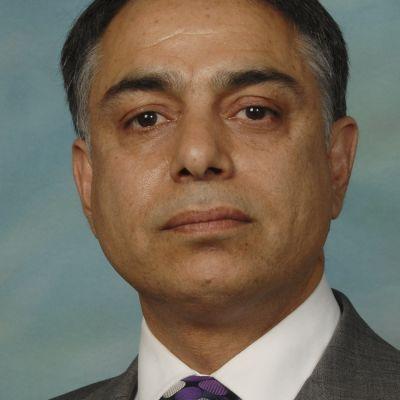 Dr Homayoun Hadavinia