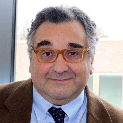 Professor Giampiero Favato