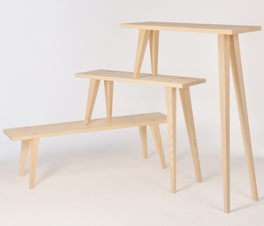 Student work product and furniture design ba hons for Furniture design course