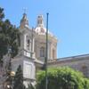 Fieldwork in Malta