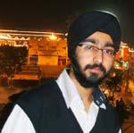 Diljeet Singh