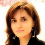 Maria Kyriakidou