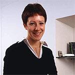 Frances Wilson