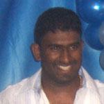 Jeyaram Deivachandran