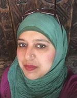Sophia Abbas