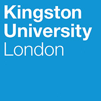 Kingston University log