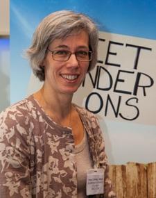 Dr Irene Tuffrey-Wijne