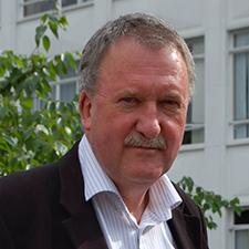 Nigel Dubben