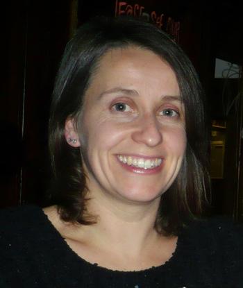 Dr Annette Boaz