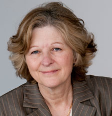 Baroness Sheila Hollins co-authored the BMJ editorial with Dr Tuffrey-Wijne.