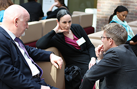 Exciting networking opportunities for London SMEs