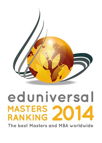 Eduniversal Masters ranking