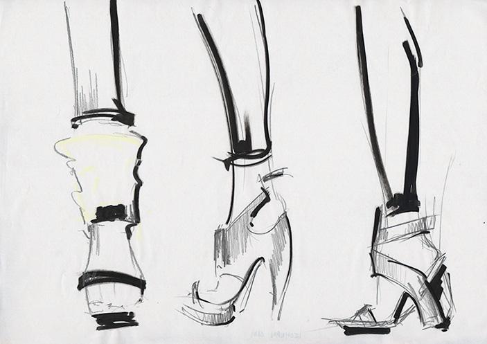 Vivien Chan Illustration