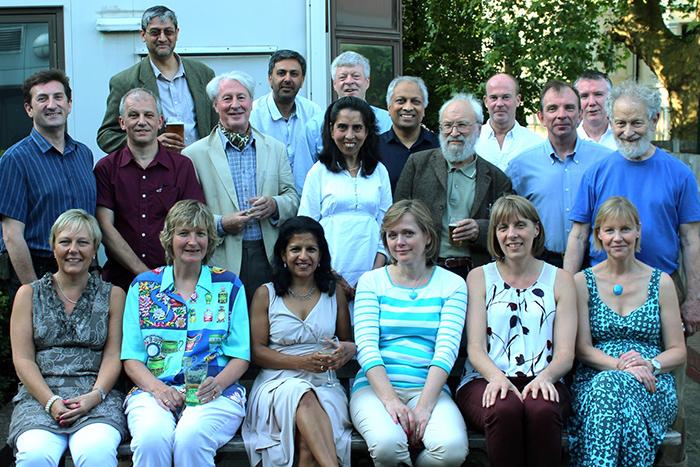 Science class of 1984 class reunion
