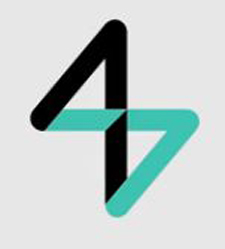 Matthew Hill and Liam Campbell were awarded a Yellow Pencil for their logo for Channel 4 spin off 4seven.
