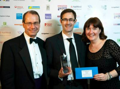 Kingston Business Excellence Awards 2013
