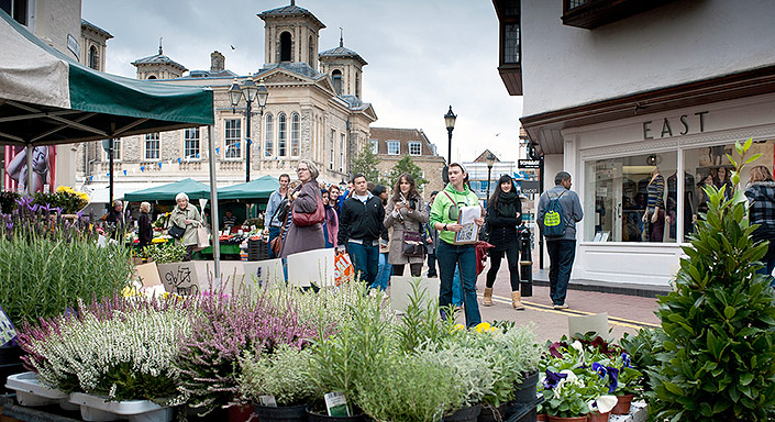 The Kingston pound, which will go on trial from May this year, aims to boost business growth in the Borough.