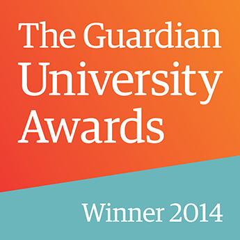 The Guardian Student awards
