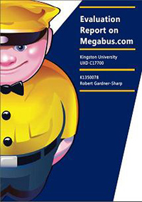 Megabus usability report