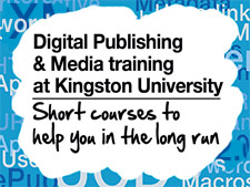 Short courses in digital publishing and media
