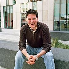 Juan Pablo Salorio Campos