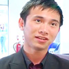Meet Tonny from Hong Kong - an international exchange student at Kingston University