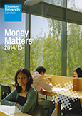 Money Matters 2014/15