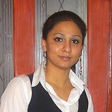Amrita Dusara