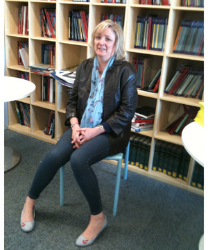 According to Professor Anne Massey, a chair is a designers signature.