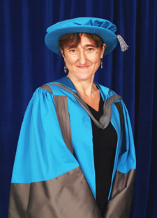 Beeban Kidron said she was bitterly opposed to the Government's plans to further increase tuition fees.