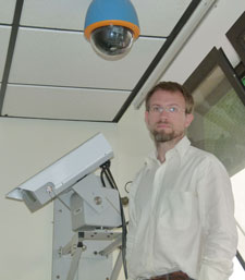 Dr James Orwell is an expert in Computing and Information Systems at Kingston University.