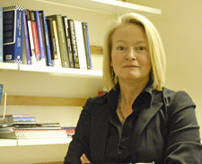 Professor Julia Davidson has 20 years experience conducting research in the criminal justice field, working with young victims of crime, as well as the police and judiciary.