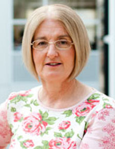 The chair of the Nursing and Care Quality Forum, Sally Brearley, has strong links with the Faculty of Health Social Care Sciences run by Kingston University and St George's, University of London.