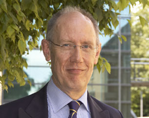 Professor Paul Wainwright campaigned tirelessly for dignity in patient care.