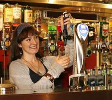 More than 80 pubs across London are included in the study by Kingston University students.