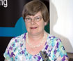 Professor Edith Sim has joined the staff at Kingston University from Oxford.
