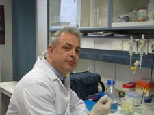 Professor Tony Walker