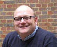 Professor Mark  Fielder