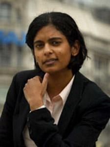 Dr  Rupa  Huq