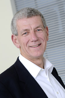 Dr  David  Stokes