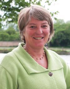 Professor  Robin  Middlehurst