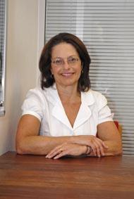 Dr Ruth Rettie.