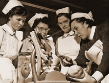 Image of nurses