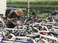 The company operates BikeRegister, the UK's leading online registration initiative aiming to reduce bicycle theft and assist in owner recovery.