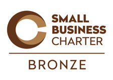 Small Business Charter Award