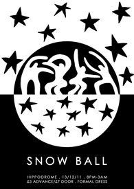 The Snow Ball poster