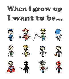 When I Grow Up...