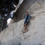 Rock climbing in Alicante - Kingston University London