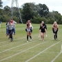 Having fun at Sports Day! - Kingston University London