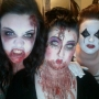 Halloween 2011 - Kingston University London
